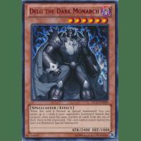 Delg the Dark Monarch (Red) Thumb Nail