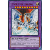 Cyber End Dragon (Red) Thumb Nail