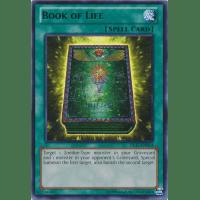 Book of Life (Green) Thumb Nail