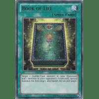 Book of Life (Red) Thumb Nail