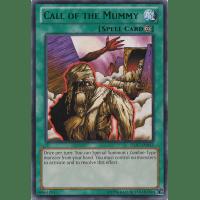 Call of the Mummy (Green) Thumb Nail