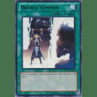 Double Summon (Green) Thumb Nail