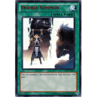 Double Summon (Red) Thumb Nail