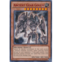 Ancient Gear Golem (Red) Thumb Nail