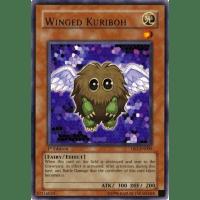 Winged Kuriboh Thumb Nail