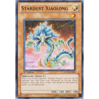 Stardust Xiaolong Thumb Nail
