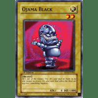 Ojama Black Thumb Nail