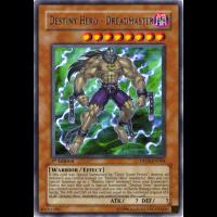 Destiny Hero - Dreadmaster Thumb Nail