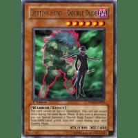 Destiny Hero - Double Dude Thumb Nail
