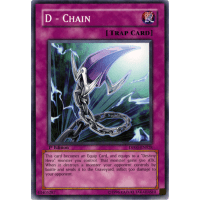 D - Chain Thumb Nail
