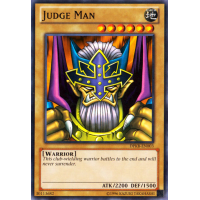 Judge Man Thumb Nail