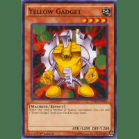 Yellow Gadget Thumb Nail