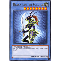 Black Luster Soldier Thumb Nail