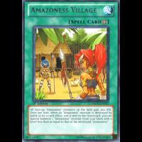 Amazoness Village Thumb Nail