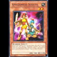 Amazoness Scouts Thumb Nail