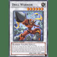 Drill Warrior Thumb Nail