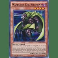 Wandering King Wildwind Thumb Nail
