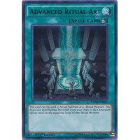 Advanced Ritual Art Thumb Nail