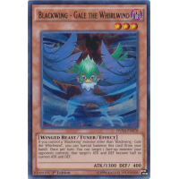 Blackwing - Gale the Whirlwind Thumb Nail