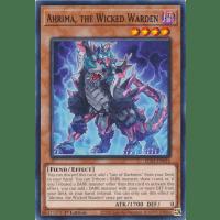 Ahrima, the Wicked Warden Thumb Nail