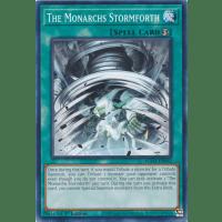 The Monarchs Stormforth Thumb Nail