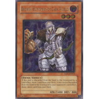 Broww, Huntsman of Dark World (Ultimate Rare) Thumb Nail