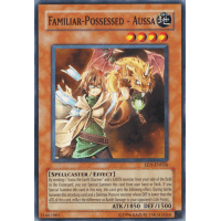 Familiar-Possessed - Aussa Thumb Nail