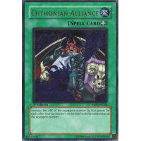Chthonian Alliance (Ultimate Rare) Thumb Nail