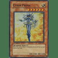 Cyber Prima (Super Rare) Thumb Nail