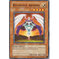 Bountiful Artemis Thumb Nail