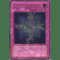 Elemental Absorber (Ultimate Rare) Thumb Nail