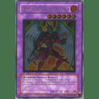 Elemental Hero Phoenix Enforcer (Ultimate Rare) Thumb Nail