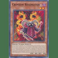 Crimson Resonator Thumb Nail