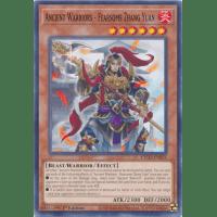 Ancient Warriors - Fearsome Zhang Yuan Thumb Nail