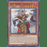 Ancient Warriors - Deceptive Jia Wen Thumb Nail
