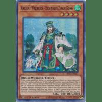 Ancient Warriors - Ingenious Zhuge Kong Thumb Nail
