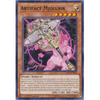 Artifact Mjollnir Thumb Nail
