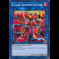 Flame Administrator Thumb Nail