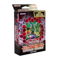 Extreme Force Special Edition Deck Thumb Nail