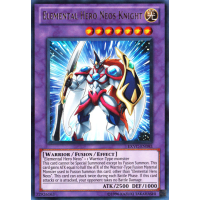 Elemental Hero Neos Knight (Ultra Rare) Thumb Nail