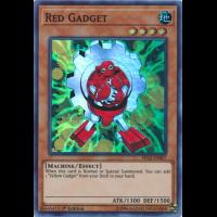 Red Gadget Thumb Nail