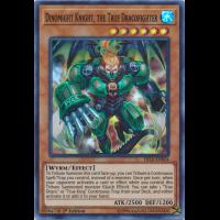 Dinomight Knight, the True Dracofighter Thumb Nail