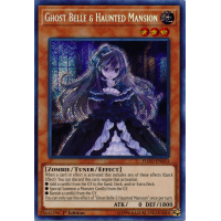 Ghost Belle & Haunted Mansion Thumb Nail