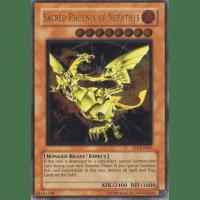 Sacred Phoenix of Nephthys (Ultimate Rare) Thumb Nail