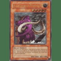 Big-Tusked Mammoth (Ultimate Rare) Thumb Nail