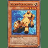 Mecha-Dog Marron Thumb Nail