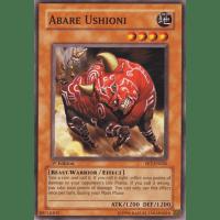 Abare Ushioni Thumb Nail