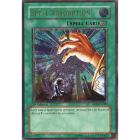 Spell Absorption (Ultimate Rare) Thumb Nail