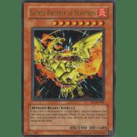 Sacred Phoenix of Nephthys (Ultra Rare) Thumb Nail