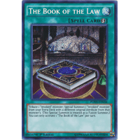 The Book of the Law Thumb Nail